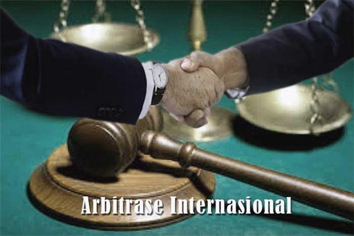 Putusan Arbitrase Internasional Tidak Diakui