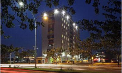 POP! Hotels Pilihan Penginapan di BSD Tangerang