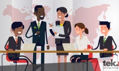 Perubahan dan harapan pekerjaan di Indonesia  2030