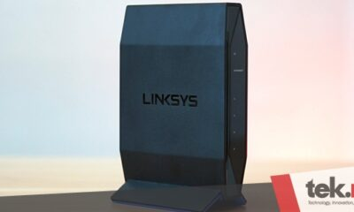 Review Linksys E5600, cocok buat streaming rame-rame